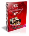 100 Dating Tips Give Away Rights Ebook