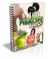 100 Health Tips Give Away Rights Ebook