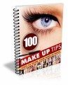 100 Make Up Tips Give Away Rights Ebook