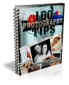 100 Photography Tips Give Away Rights Ebook