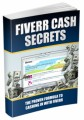 Fiverr Cash Secrets Mrr Ebook