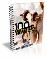 100 Fitness Tips Give Away Rights Ebook