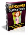 The Hangover Survival Guide Mrr Ebook