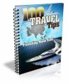100 Travel Tips Give Away Rights Ebook