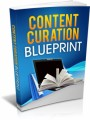Content Curation Blueprint Plr Ebook With Audio & Video