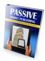 Passive Kindle Publishing Mrr Ebook