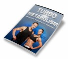 Turbo Metabolism Mrr Ebook