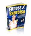 Fitness And Exercise Plr Ebook