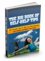 The Big Book Of Self-Help Tips Mrr Ebook