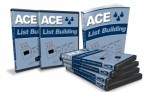 Ace List Building Mrr Ebook With Audio & Video