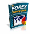 The Forex Training Guide Mrr Ebook