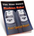 Mini Money Machine Maker Mrr Ebook