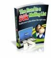 Road To 50K Mailing List Give Away Rights Ebook