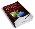 Freelance Freedom Resale Rights Ebook