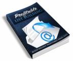 Profitable List Building Resale Rights Ebook