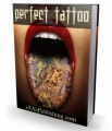 Perfect Tattoo Plr Ebook