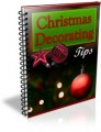 Christmas Decorating Tips Plr Ebook