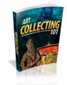 Art Collecting 101 Plr Ebook