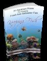 Keeping Fish Plr Ebook
