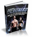Fast Fitness Plr Ebook With Audio