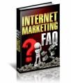 Internet Marketing FAQ Plr Ebook