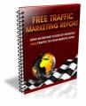 Free Traffic Marketing Plr Ebook