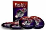 Post 911 Comeback Give Away Rights Ebook With Audio & Video