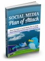 Social Media Plan Of Attack Give Away Rights Ebook