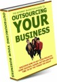 Outsourcing Your Business MRR Ebook