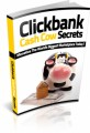 Clickbank Cash Cow Secrets Plr Ebook