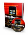 Mobile Marketing Trends And Small Businesses MRR Ebook With Audio