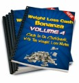 Cb Weight Loss Cash Bonanza V4 Resale Rights Ebook With Video