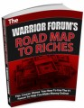 Warrior Forum Roadmap To Riches MRR Ebook