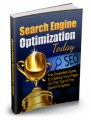 Search Engine Optimization Today MRR Ebook