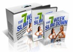 7 Week Slim Down MRR Ebook With Audio & Video