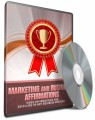 Marketing And Business Affirmations Give Away Rights Ebook With Audio & Video