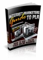 Internet Marketers Guide To Plr Give Away Rights Ebook