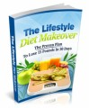Lifestyle Diet Makeover Plr Ebook With Audio & Video
