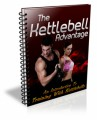 The Kettlebell Advantage Plr Ebook With Audio & Video