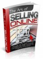 The Art Of Selling Online MRR Ebook