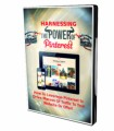 Harnessing Pinterest Give Away Rights Ebook