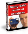 Being Safe Online At Christmas Resell Rights Ebook