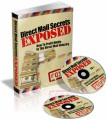 Direct Mail Secrets Exposed PLR Ebook With Audio