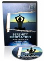 Serenity Meditation Audio Give Away Rights Ebook With Audio