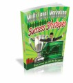 Multi Level Marketing Success Strategies Give Away Rights Ebook