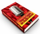 How To Create An Audio Ebook PLR Ebook