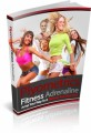 Plyometrics Fitness Adrenaline Plr Ebook