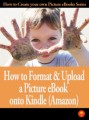 How To Format And Upload A Picture Ebook To Kindle PLR Ebook