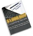One Million Dollar Copywriting Secrets Plr Ebook