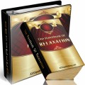 The Handbook Of Relaxation Plr Ebook
